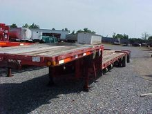 1999 KALYN 45ft SPREAD AXLE STE