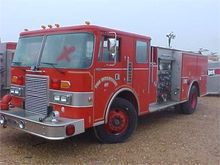 Used 1991 PIERCE LAN
