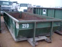 2009 WASTEQUIP 255WHD
