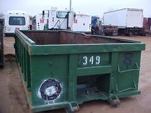 Used 2010 WASTEQUIP