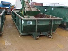 2008 WASTEQUIP 255WHD
