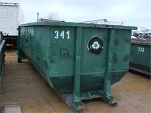 Used 2008 WASTEQUIP