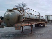 Used 2007 HP TANKS M