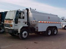 Used 1993 FORD C8000