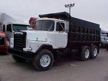 Used 1978 MACK DM685