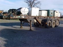 1988 GALBREATH TRI AXLE ROLL OF