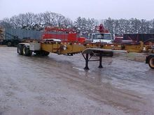 1994 CLEMENT 48 ft SPREAD AXLE