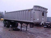 Used 1980 FRUEHAUF 3