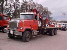 1990 AUTOCAR ACL64B