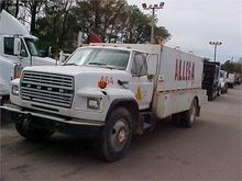 Used 1984 FORD F700