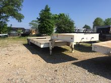 1985 ROTEC Lowboy Trailers