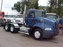 Used 2007 MACK VISIO