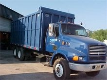 Used 1997 FORD L8000
