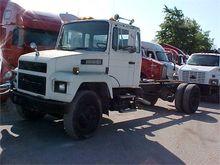 1996 RENAULT G300