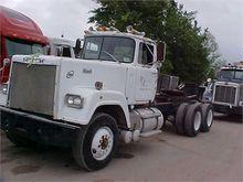 Used 1980 MACK SUPER