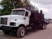 2003 INTERNATIONAL 5600i