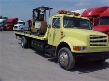 1997 INTERNATIONAL 4700
