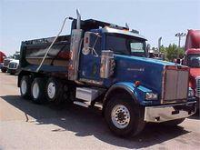 2007 WESTERN STAR 4964F