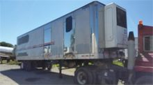 2002 GREAT DANE 40 FT REEFER