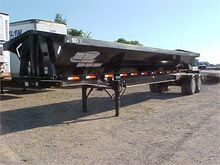 2013 SIDE DUMP INDUSTRIES 39 FT