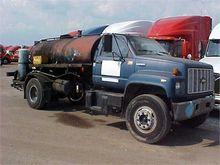 1991 CHEVROLET KODIAK C8500