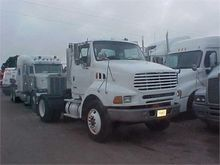 Used 2001 STERLING A