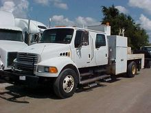 Used 2007 STERLING A