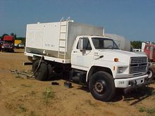 Used 1990 FORD F700