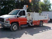 Used 2007 GMC TOPKIC