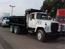 Used 1982 FORD 9000