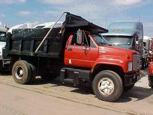 Used 1990 GMC TOPKIC