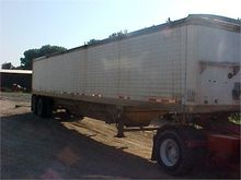 1997 TIMPTE 42 FT HOPPER GRAIN