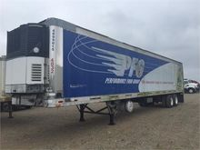 2002 GREAT DANE 48 FT REEFER
