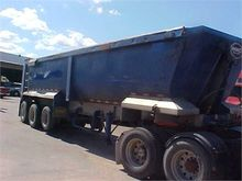 Used 2005 MAC 35 FT