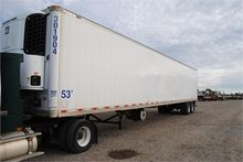 2009 GREAT DANE 53 x 102 ROLL D