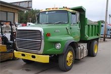 Used 1987 FORD L9000