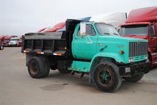 Used 1984 GMC 7000 i