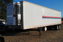 2000 KIDRON 36 FT REEFER