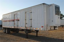 1995 KIDRON 36 FT REEFER
