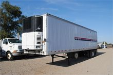 2001 KIDRON 36 FT REEFER