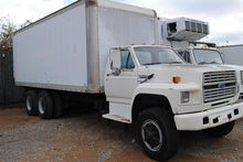 Used 1994 FORD F900