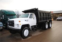 Used 1990 FORD F900