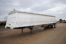 1999 WHEELER 38FT HOPPER