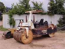 Used 1990 HYSTER C35