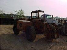 Used 1999 LULL 644D-