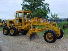 Used 1976 GALION 118
