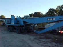 1996 FUCHS MHL350