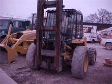 Used 1994 JCB 930 in