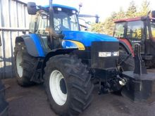 2005 New Holland TM175 Farm Tra