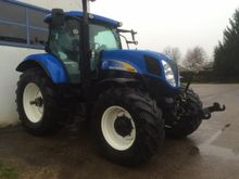 2010 New Holland T6090APC Farm